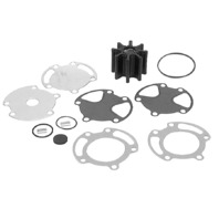 47-59362K08 Seawater Pump Impeller Replacement Kit for Mercury Mercruiser