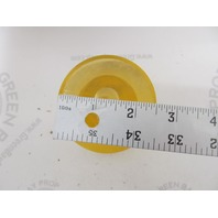 """59608 Tie Down Boat Trailer Poly Spool Roller 4"""" x 5/8"""""""