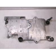 60V-85542-01-94 Yamaha Z LZ VZ 150-300 Hp Outboard Control Module Bracket