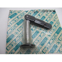 616-43118-00-4D Transom Clamp Handle Assembly for Yamaha Outboard Engines