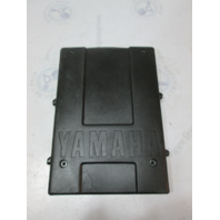 61A-85537-00-00 Yamaha 200-250 Hp Outboard C.D.I. Cover 1990-2005
