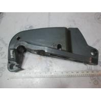 64E-43111-02-8D  Stern Bracket PORT Yamaha Clamp Bracket 115-300HP