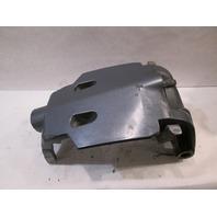 64E-43311-10-8D Yamaha 115-300 Hp Outboard Swivel Bracket