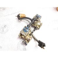 1367-6517A33 6517A34 Carburetors for Mercury Mariner 45 Hp Outboard