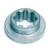 23-65439 Mercury 3.9-20 HP Outboard Prop Nut Splined Spacer