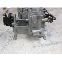 67H-13751-00-00 Yamaha Outboard Throttle Body 150-250 Hp 2001-2005