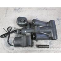 68F-43800-00-4D Yamaha Outboard Power Trim & Tilt Assembly 150-225HP