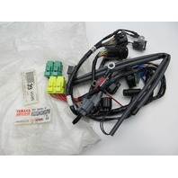 68V-82590-10 Wire Harness for Yamaha 115 HP Outboards