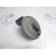 69L-45371-00-00 Yamaha 200-300 Hp Outboard Lower Unit Trim Tab Anode