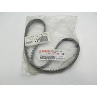 6C5-46241-00 Timing Belt V-Belt for Yamaha 25-70 HP Outboards