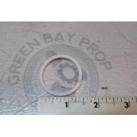 6E5-43874-01-00 Yamaha Outboard Trim Piston Back Up Ring Pro50-220HP