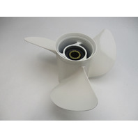 6E5-45943-00-EL Yamaha Outboards 12 5/8 X 21 Pitch Propeller