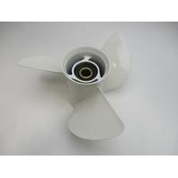 6E5-45956-00-EL Yamaha Outboard 3 Blade 13 X 25 Pitch Propeller