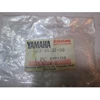 6E8-45251-00-00 Yamaha 9.9, 15 Hp Outboard Anode 1984-89