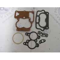 1397-2073 7025401 fits Mercruiser GM 110-120 Carb Gasket Set NLA