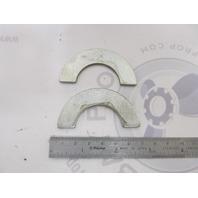 53-71723 Split-Spider Ring Set for Vintage Mercury Snowmobiles