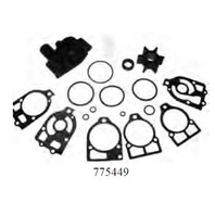 775449 46-78400A2 OMC Water Pump Housing Kit  for Mercury Mariner Outboards