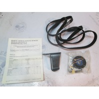 807901A1 fits Mercruiser Bravo Serpentine Belt Kit