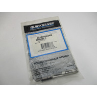 809873A2 Mercury Mariner Trim Limit Valve Kit 893944A01