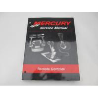 90-814705R03 06 Mercury Mercruiser Marine Remote Controls Service Repair Manual