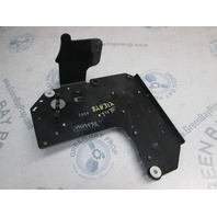 8283121 Force 75-120 Hp Outboard Ignition Mounting Plate Bracket