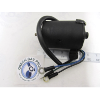 0982073 0983318 18-6764 OMC Stringer Select Trim Motor 3 Wire Connection