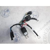 84-819514T21 Mercury Mariner DFI EFI 75-250 Hp Outboard Trim Relay Wire Harness
