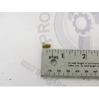 840785 803723 Volvo Penta Marine Engine Water Pump Screw