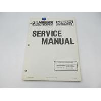 90-84483-3 1984 Mercury Mariner Electric Trolling Outboard Service Repair Manual