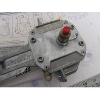 851600-7 851600 Volvo Penta Stern Drive Top Mount Control Mechanism