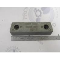 852835 ZINC ANODE FOR VOLVO PENTA OUTDRIVES