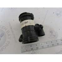 856100 855797 Volvo Penta Aquamatic Marine Engine Strainer Housing