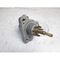 857149T05 Mercury Mariner 90-250 Hp Outboard Oil Pump