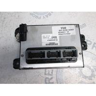 85889125 Mercury Mariner 150 Hp DFI Optimax ECU Engine Control Module 2000