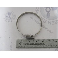872531 Volvo Penta Marine Engine Hose Clamp