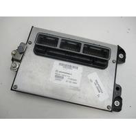 88555701S  Mercury Mariner ECU PCM Propulsion Control Module  75 HP DFI