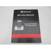 8M0076286 2013 Mercury Outboard Joystick Piloting Service Repair Manual