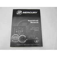 90-8M0107939 2016 Mercury SmartCraft Network Application & Diagnostic Manual
