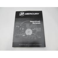 90-8M0137664 2019 Mercury SmartCraft Network Application & Diagnostic Manual