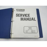 90-42794-1 690 Mercury Outboard Service Repair Manual Binder for 35-40 HP