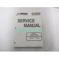 854785R1 1998 Mercury Mariner Outboard Service Manual 25 Bigfoot 4-Stroke