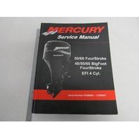 Mercury 60 Hp bigfoot manual