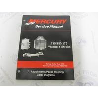 Mercury 175 Verado service manual programming