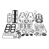 27-90484A88 Mercury Mariner 135-150 HP Outboard Powerhead Gasket Set NLA