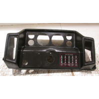 1987 Bayliner Capri Boat Dash Panel (121214-7)