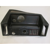 1988 Bayliner Capri Boat Dash Panel (121214-8)