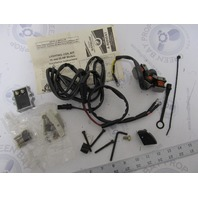 95845A1 42282A1 Lighting Stator Coil Kit for Mercury Mariner 18-25 HP