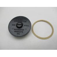 0980005 0381392 OMC Sterndrive Thermostat Coil Assy & Cover  2.5L 3.0L