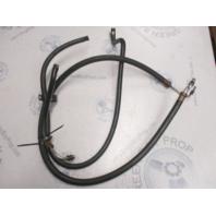 0984358 0984028 0911834 OMC Cobra Power Steering Hoses