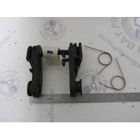 98830A3 Mercury Mariner 15-25HP Swivel Bracket Reverse Lock Hook Assy
